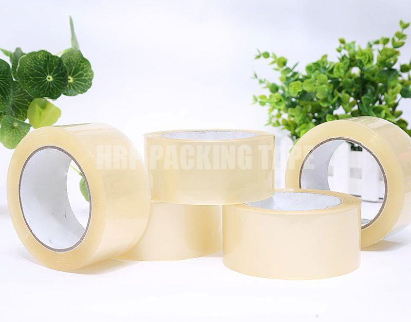 cinta de embalaje industrial