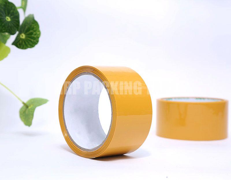 Cinta de BOPP con adhesivo acrílico