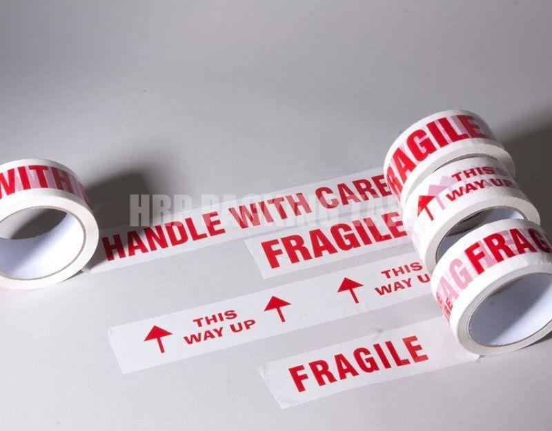 cinta de empaque personalizada