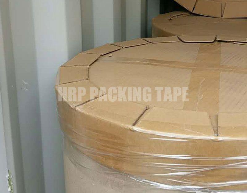 cinta de embalaje industriales